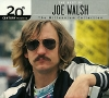 20th Century Masters - The Millennium Collection The Best Of Joe Walsh Серия: 20th Century Masters - The Millennium Collection инфо 238a.
